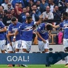 A 90. percben 23-as szorzón állt a Juventus zakója