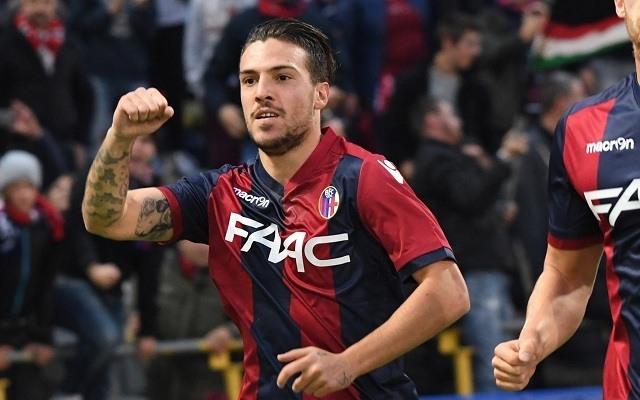 Négy vereséggel utazik a Bologna Veronába. - Fotó: Serie A