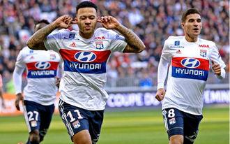 Két duplázós tippünk is van a Lyon meccsére
