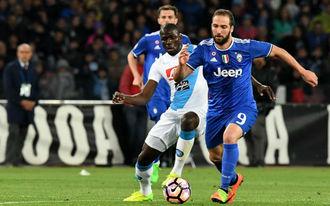 Reális, hogy a Juventus a bajnokság favoritja?