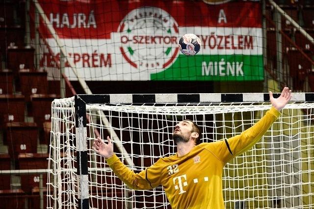Telekom Veszprém Handball Team - facebook.com
