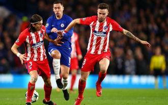 Bloggerünk bátor tippje a Lokomotiv - Atlético meccsre