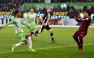 Kétesélyes tippünk van a Wolfsburg meccsére