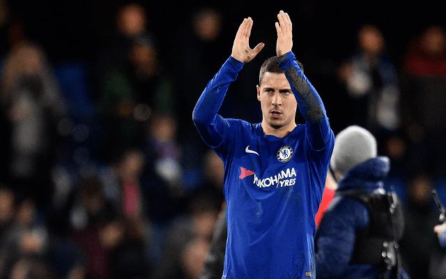 Tízből nyolcan a Chelsea-re fogadnak hétfőn. - Fotó: Twitter
