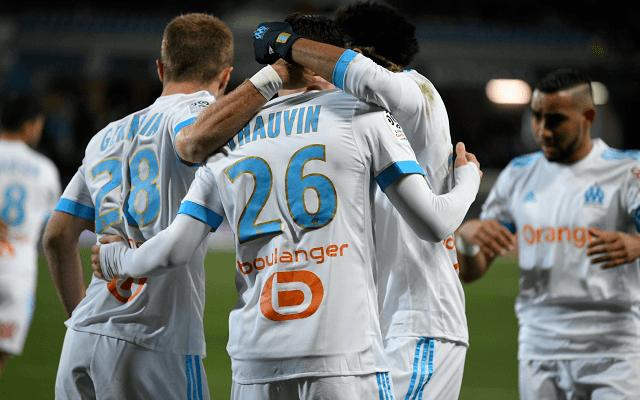 Győzelemmel zárhatja az EL-csoportkört a Marseille. - Fotó: Twitter