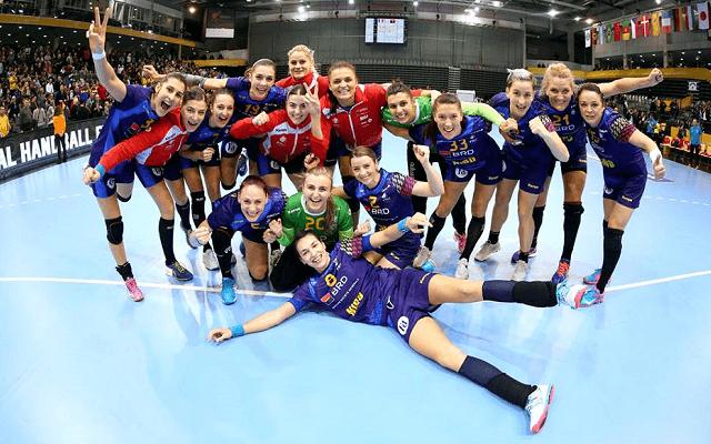 Győzelmet várunk a románoktól hétfőn. - Fotó: Facebook