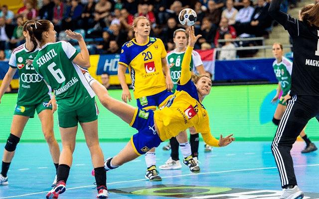 A svédek ezúttal a cseheket győzhetik le. - Fotó: Facebook