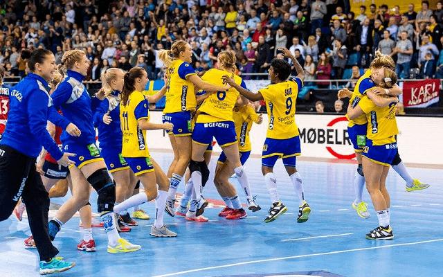 Szerintünk a svédek vasárnap este is ünnepelhetnek. - Fotó: Facebook