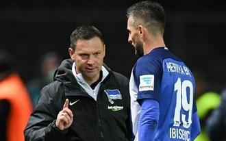 Duplázására fel - mikor nyer a Hertha, ha nem most?
