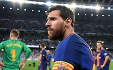 Hihetetlen záradék, ami alapján Messi ingyen eligazolhatna a Barcából