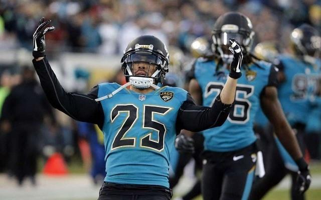 Liga elit védelem állt össze Jacksonville-ben. - Fotó: nfl.com