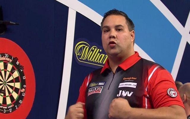 Wattimena először nyert meccset vb-n. - Fotó: skysports.com