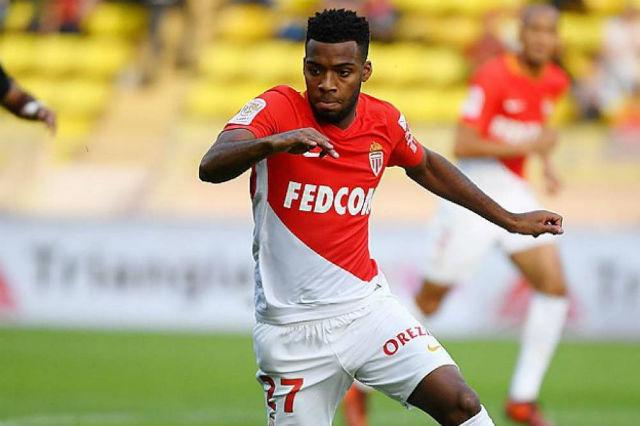 Hamarosan kiderül, hogy kinek sikerül megszereznie a fiatal támadót. fotó:francefootball.com