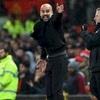 Guardiola megnevezte a két legfőbb riválisát
