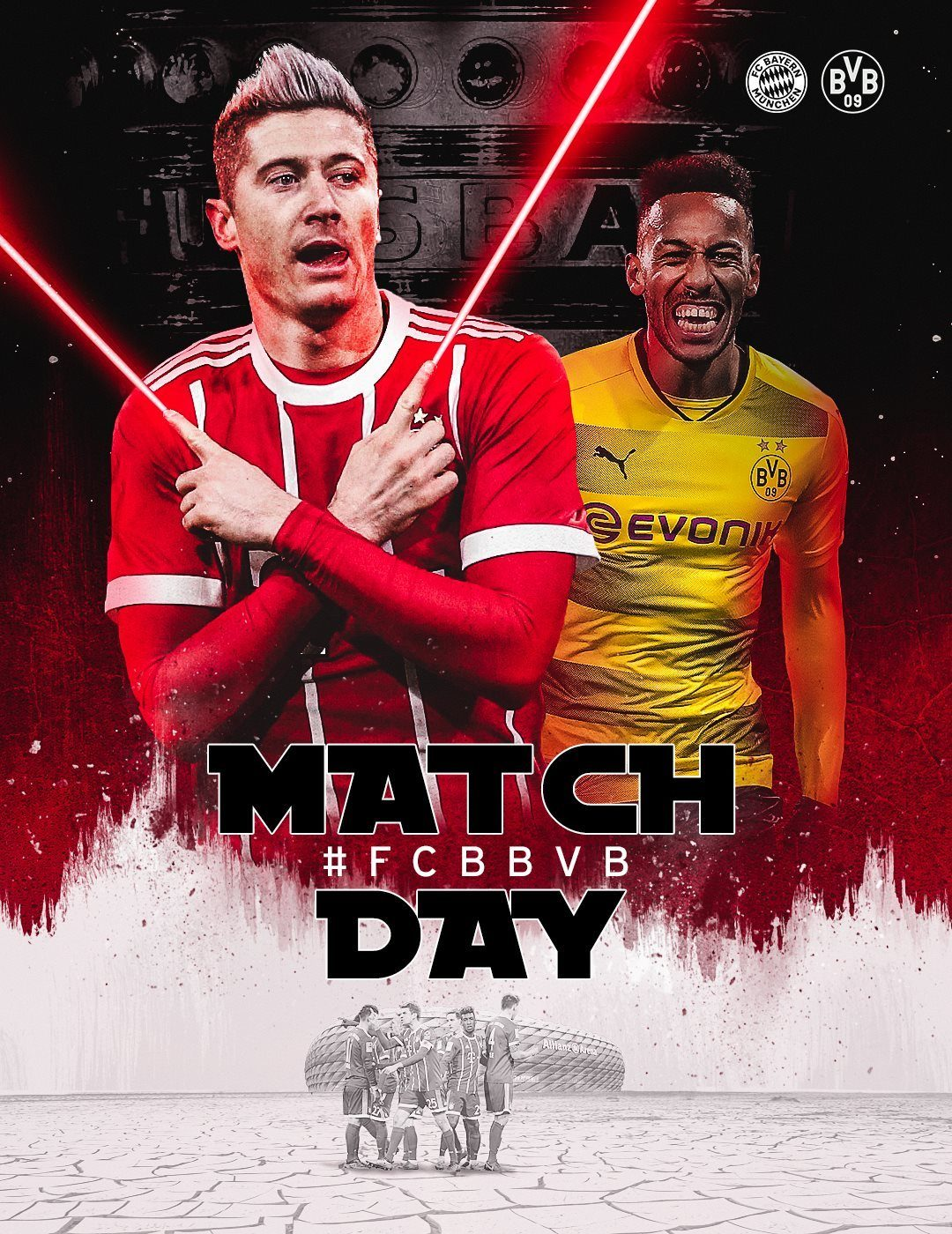 fotó: FC Bayern Facebook