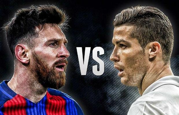 Korunk nagy kérdése: Messi vagy Ronaldo, Ronaldo vagy Messi?! fotó: archív