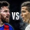 Messi ismét bizonyította, hogy mennyire különbözik Ronaldótól