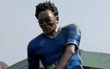Immáron hivatalos - a Chelsea-legenda egy ufó! - fotó