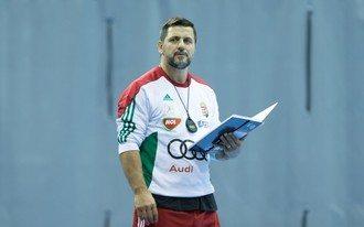Kötelező győzelem előtt a magyar válogatott