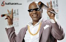 Mike Tyson belevág a fűbizniszbe, Snoop Dogg pedig segít neki