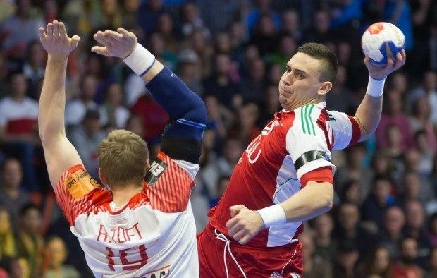 Bodó az első meccsen 4 gólig jutott / keziszovetseg.hu