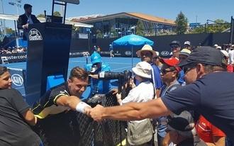 Háromszoros pénzzel kecsegtet Fucsovics bravúrja - napi tippek az Australian Openre
