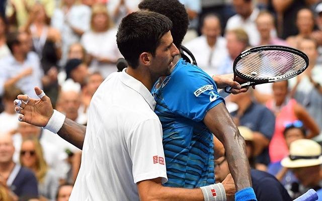 16. egymás elleni mérkőzésére készül Djokovics és Monfils. - Fotó: US Open