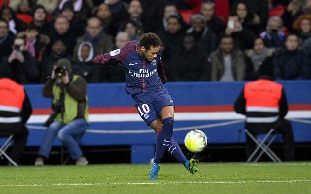 A brazil támadó megállíthatatlan: 15 bajnokin 15 gólnál és 11 asszisztnál jár. fotó: sportskeeda.com