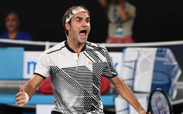 Federer tavaly drámai csatában szerezte meg az AO-címet. - Fotó: ATP