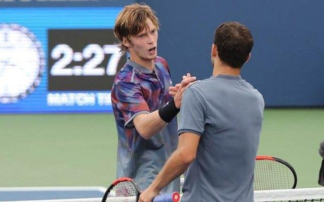 Jöhet a visszavágó. - Fotó: US Open