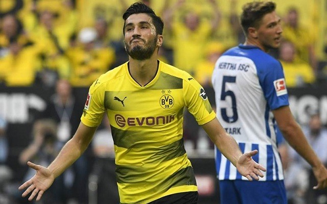 A Dortmund győzelmét várják a fogadók. - Fotó: Twitter