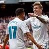Ezen az oddson megszavazzuk a bizalmat a Real Madridnak