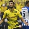 Így fogadják a Hertha-Dortmund rangadót