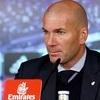 Ez egy elb.szott helyzet - mondja Zidane és igaza van