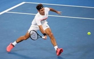 Komoly veszélyt jelent Chung Federerre - lesz meglepetés?