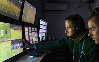 RIP labdarúgás - így reagáltak Angliában a VAR bevezetésére