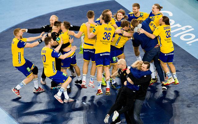 Nem várunk sok gólt a döntőben. - Fotó: cro2018.ehf-euro.com
