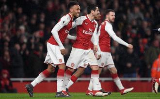A Tottenham az esélyes, de lesz keresnivalója az Arsenalnak