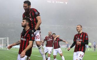 Igazi futballünnep lesz Milánóban - tipp a derbire