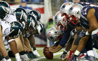 Bombameglepetést várunk a Super Bowlon - íme szakértőink véleménye