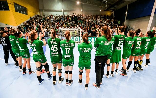 Kellemetlen mérkőzés vár a Ferencvárosra. - Fotó: fradi.hu