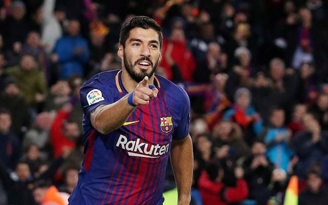 A Barca a visszavágó favoritja. - Fotó: mirror