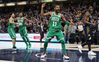 Nyeretjük a Bostont és overt húzunk az Indiana ellen