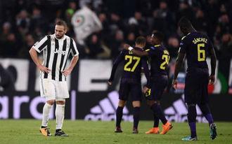 Temessük a Juventust vagy csapjunk le egy remek szorzóra?