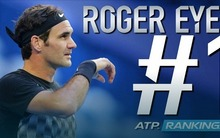 Federer megcélozta a világelsőséget - döcögős első lépés?!