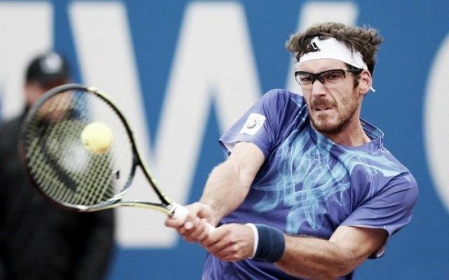 Komoly győzelmet aratott Melzer a 16 között. - Fotó: ATP