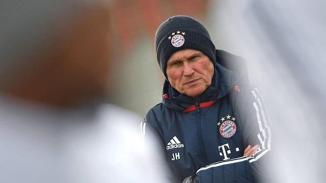 Fotó: FCBayern München - facebook.com
