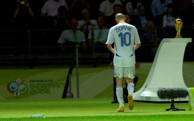 Az utolsó pillanatai a válogatottban. fotó: fifa.com