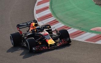 Még a Red Bull is esélyesebb a Ferrarinál