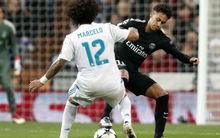 Csak a harmadik legesélyesebb a Real Madrid a BL-ben